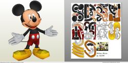Small Of Mickey Mouse Pictures