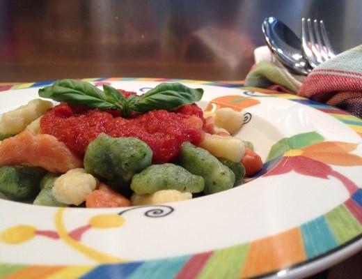 gnocchi tricolore 1
