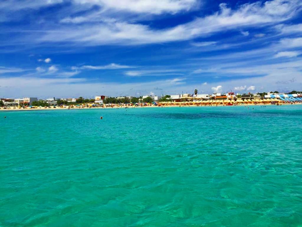 Matrimonio Spiaggia Porto Cesareo : Porto cesareo spiaggia pepe rosso in cucina