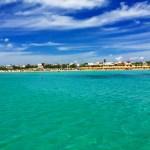 porto cesareo spiaggia