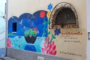 murales la gatta cenerella