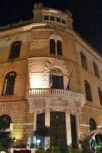 Palazzo finanza