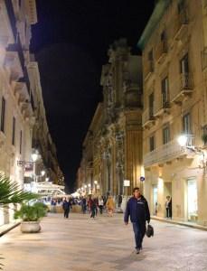 Trapani street 1
