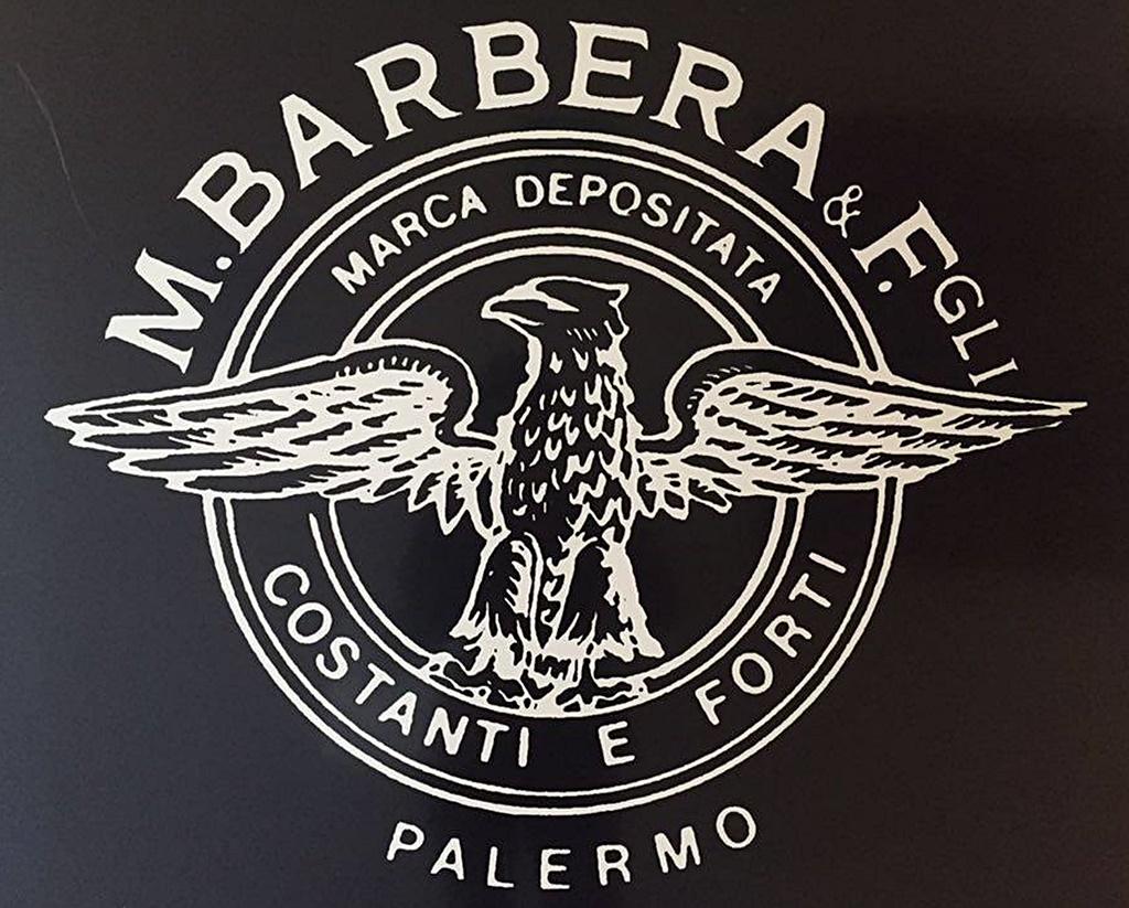 logo barbera