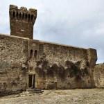 castello populonia