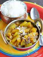 Suraikkai Pulikari Tamil Delicacy Recipe