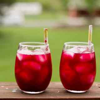 BEETROOT JUICE RECIPE AND ITS BENEFITS