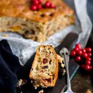Basic Plum Cake Recipe, yields soft, moist, rich in flavors fruit cake, I'm sure everyone will love it. The leftover can be refrigerated and it is good for about a week. We do not wait for winter and Christmas to enjoy these goodies