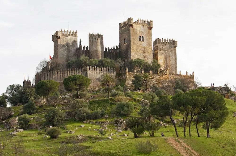 Fall Wallpaper Los M 225 S Bonitos Castillos De Espa 241 A Pequeviajes