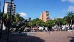 Plaza Bolivar Pereira