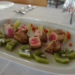 The Pereira Food Tour Roadmap
