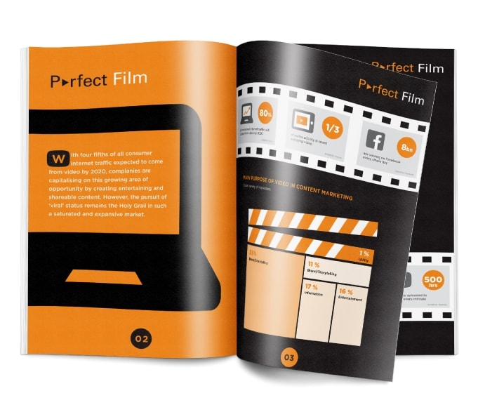 Movie Studio Green Screen Photography Hire Film Studio - studio brochure