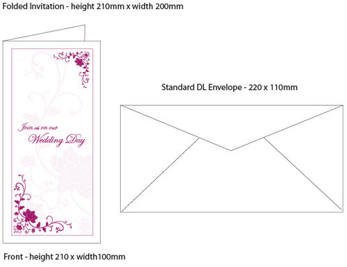 Wedding Invitations - Create an Amazing first impression!