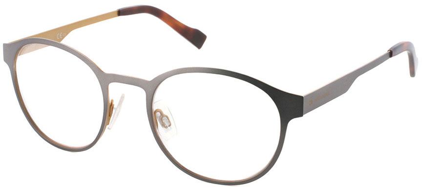 Round Frame Glasses Eyewear Fashion Comes Full Circle
