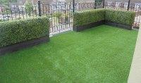 Balcony flooring in Chislehurst | Perfect Grass Ltd
