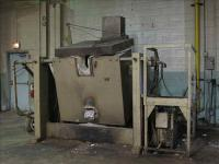 Used MCENGLEVAN INDUSTRIAL FURNACE CO. T1000 | Perfection ...