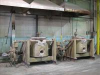 Used MCENGLEVAN INDUSTRIAL FURNACE CO. T-200 | Perfection ...