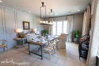 Southern Living Inspired Home: Dining Room & Guest Room ...