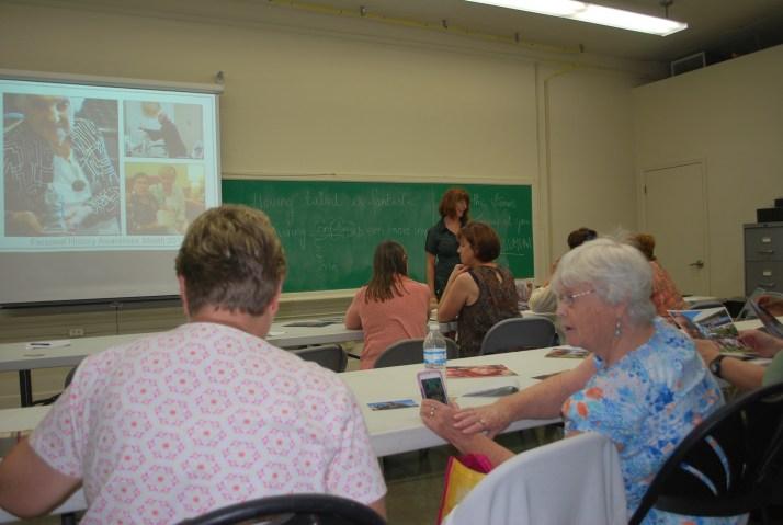 Pairing & Trying On a New Skill - Nashville Community Education