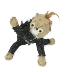 This Yorkie needs to be reduced. He'll even dance for you.