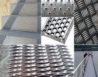 Perforated Sheet - Architecture Metal Panels and ...