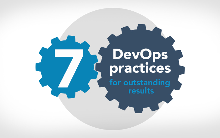 7 DevOps Practices For Outstanding Results Perforce