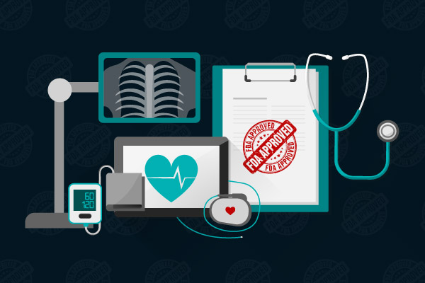 How to Get FDA Approval for Medical Devices Perforce