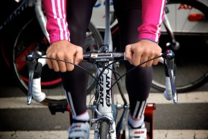 Cycling Power Meter