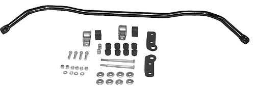 1955 ford f100 suspension upgrades