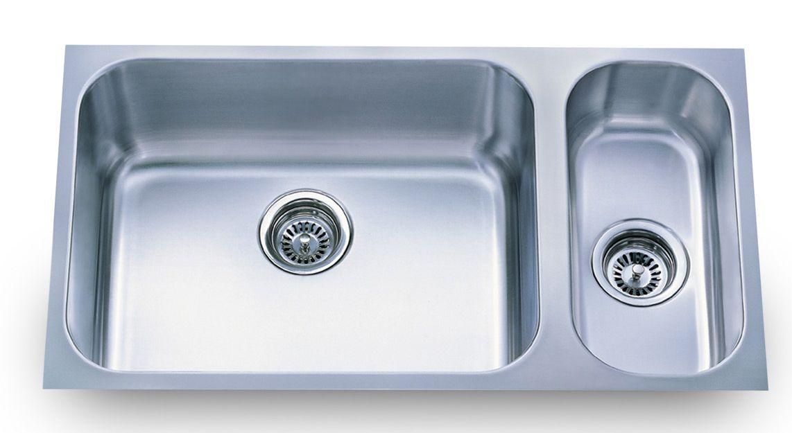 PL 830 Marquee Series Specialty Undermount Stainless Steel Kitchen Sink