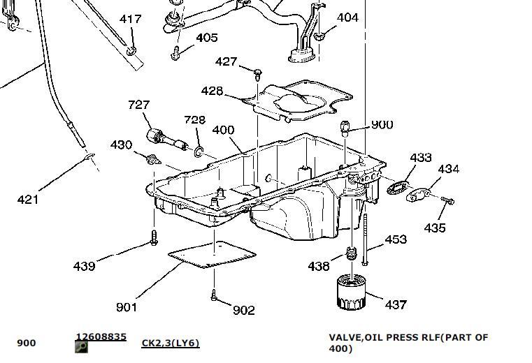 engine diagram 5 3 vortec oil flow on diagram chevy 5 3 engine