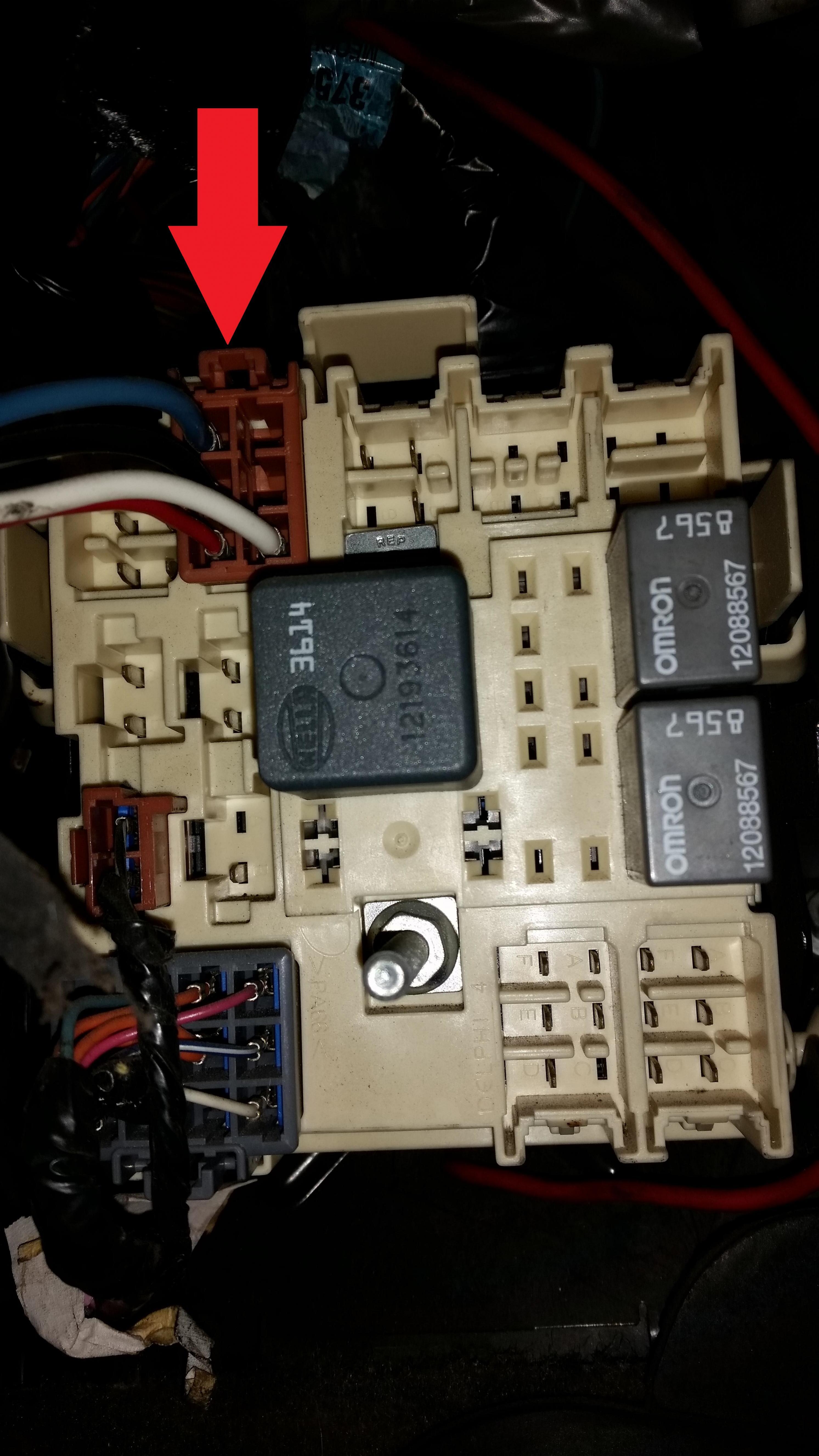 trailer wiring diagram 2003 chevy silverado