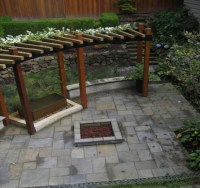 Pergola Ideas for Small Backyards | Pergola Gazebos