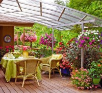 Pergola Shade Cover Ideas | Pergola Gazebos