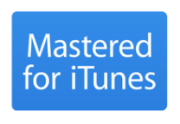 mastered-for-itunes