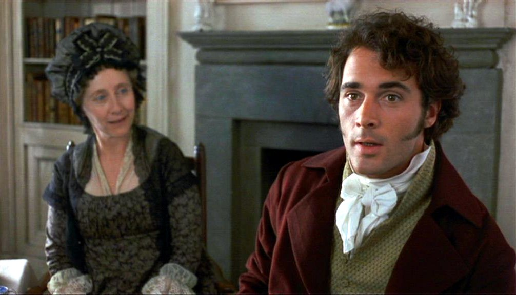 Perioddramascom An Introduction To The British Regency