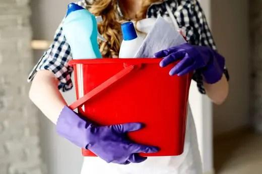 8 falsos mitos sobre higiene