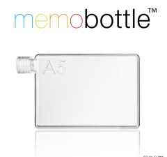 Memobottle-A5-product-and-logo-IIHIH