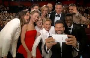 selfie-Ellen-DeGeneres-oscar