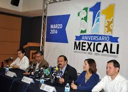 El festejo del 111 Aniversario de Mexicali tuvo un costo al erario de más de 23 millones de pesos.