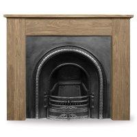 Carron The Falkirk Cast Iron Fireplace Insert