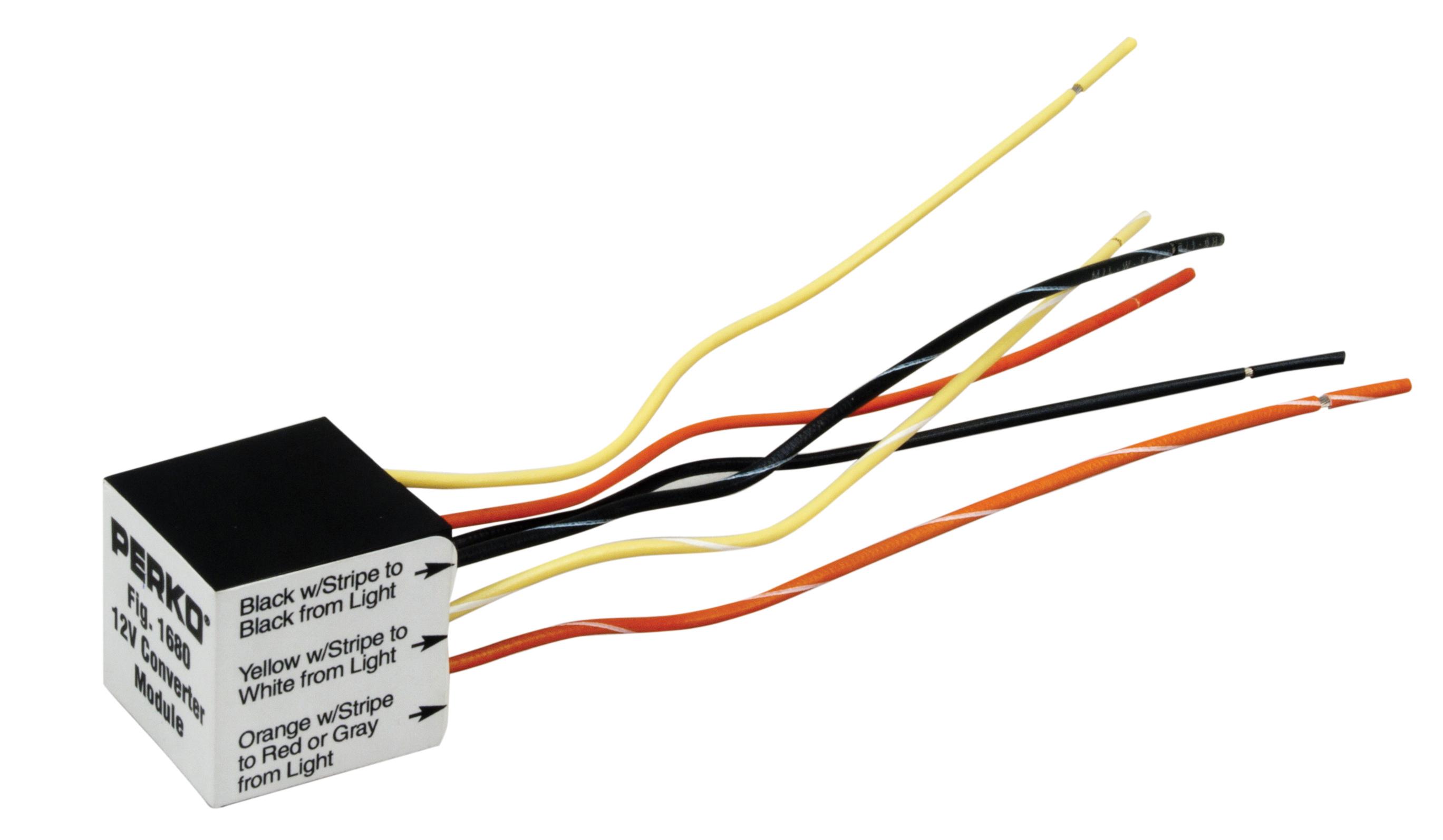perko navigation light wiring diagram
