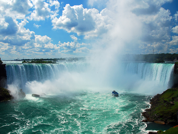 Niagara Falls Moving Wallpaper Perkopolis Niagara Falls Tour