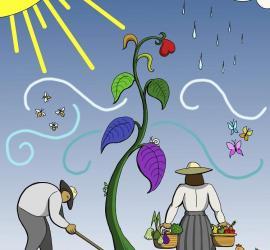 I SEMANA DE AGROECOLOGÍA Y SOBERANÍA ALIMENTARIA