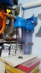 Reactor de Hidrógeno