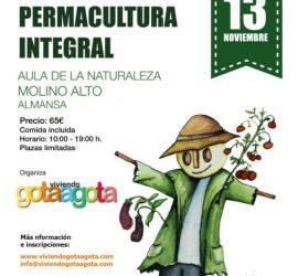 Curso de Permacutlrua gotaagota
