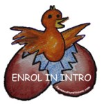 enrol in the introduction to permaculture course