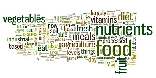 Economics Quotes Wallpapers Do We Eat Enough Fruit And Vegetables Permanent Culture Now