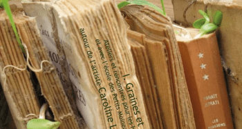 Livres permaculture