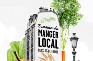 Manger-Local